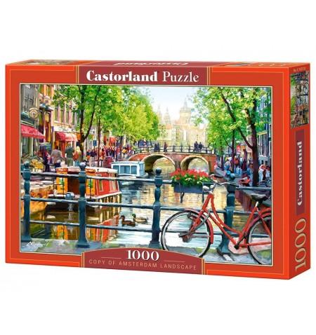 CASTORLAND PUZZLE 1000...