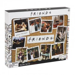 PUZZLE 1000 FRIENDS...