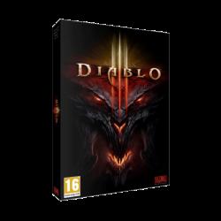 DIABLO III PC PL WERSJA BOX...