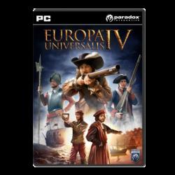EUROPA UNIVERSALIS IV 4...