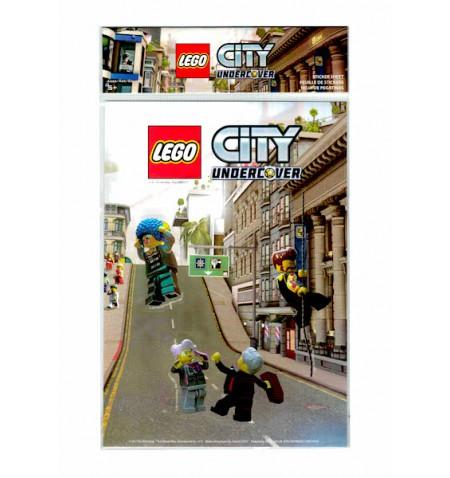 OFICJALNE NAKLEJKI LEGO...