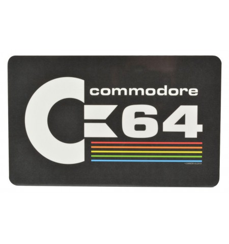 COMMODORE 64 DESKA DO...