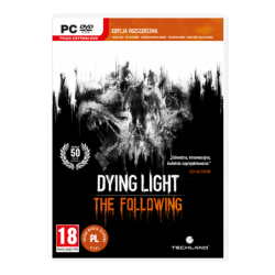 GRA NA PC DYING LIGHT THE...