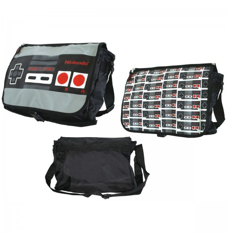 TORBA DO LAPTOPA NINTENDO...