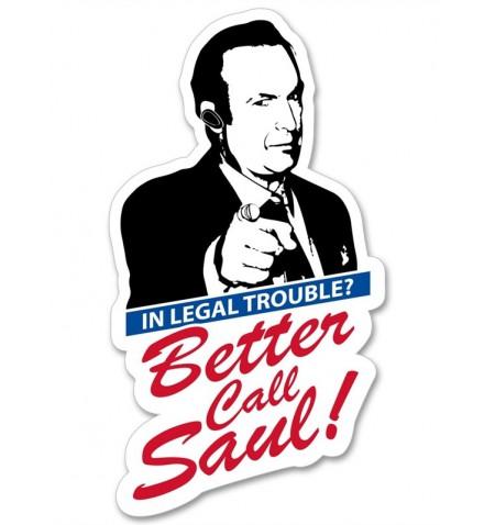 BETTER CALL SAUL GOODMAN...