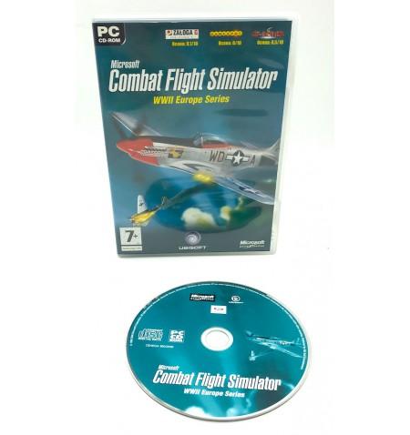 COMBAT FLIGHT SIMULATOR...