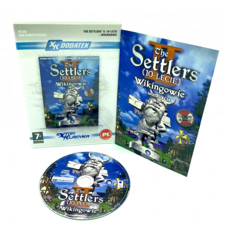SETTLERS II 10-LECIE...