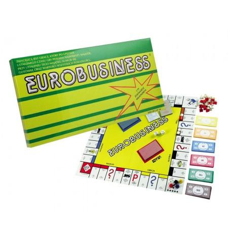 EUROBUSINESS EUROBIZNES PO...